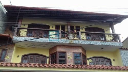 Imagem 1 de 15 de Linda Casa Colonial Com 4 Quartos Em N. Era (ref.:6472) Edin - 6472