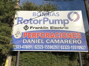 Perforaciones Y Riegos Por Aspersión - Daniel Camarero