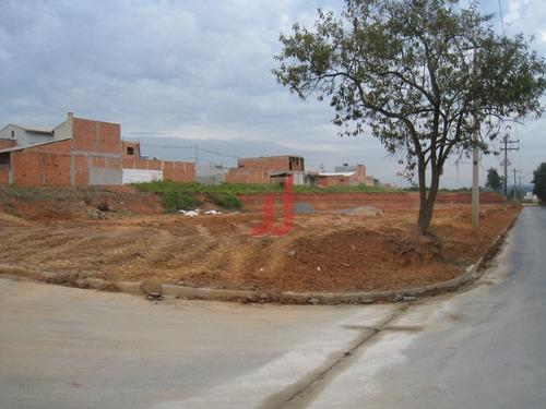Imagem 1 de 9 de Terreno À Venda, Éden - Sorocaba/sp - 6354