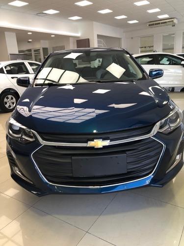 Chevrolet Onix 1.0n Turbo Mt Premier Dk