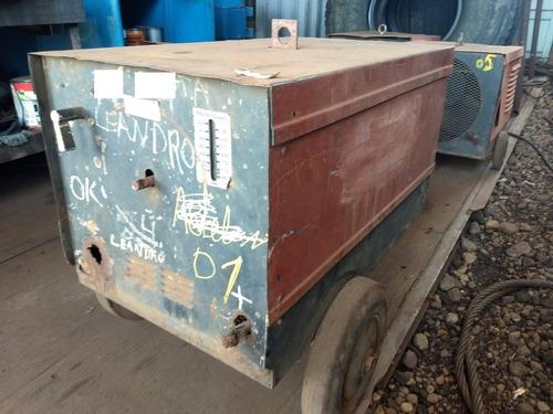 Maquina De Solda 425 Amperes - 2579