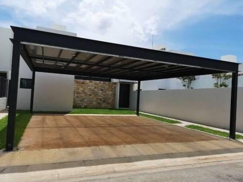 Casa En Renta En Merida En Aulora, Cholul $23,000 F11207-2