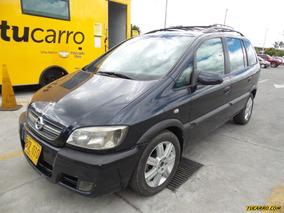 Chevrolet Zafira 2.0 Mt 2000cc