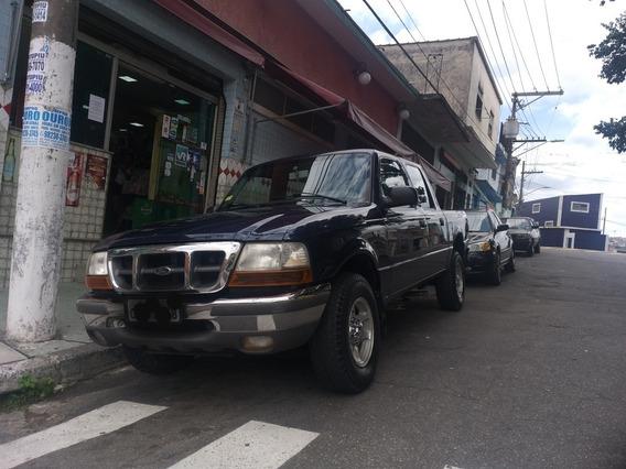 Ford Ranger Xlt 4.0 V6 4x4