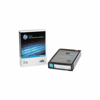 Disco Rigido 2t Hp Rdx Removible Q2046a
