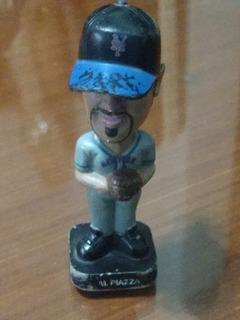 Muñeco Bobble Head Baseball Cabezon