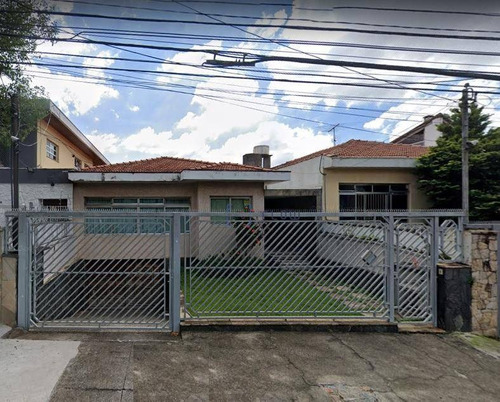Imagem 1 de 30 de Casa 364m², 3 Dormitorios, 1 Suíte, 4 Vagas - Bosque Da Saúde - Ca1730