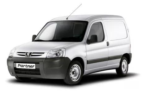 Peugeot Partner 1.6 Furgon M69