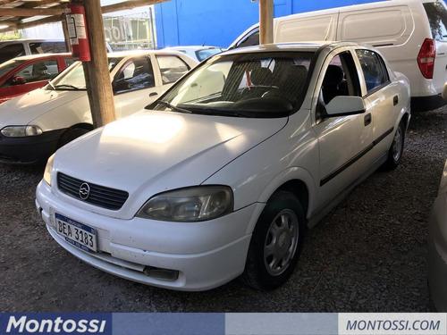 Chevrolet Astra 2001 Buen Estado!
