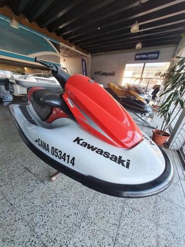 Imagen 1 de 10 de Kawasaki Stx1500f