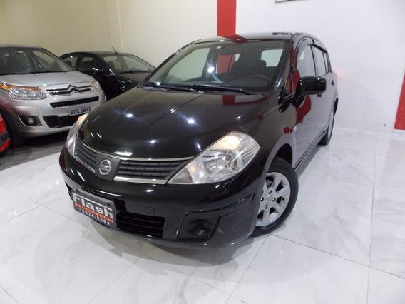 Nissan Tiida 1.8s Flex 2009 Automático Completo (novo)