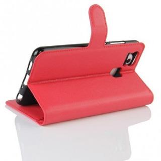 Capa Carteira Para Zenfone 3 Zoom Ze553