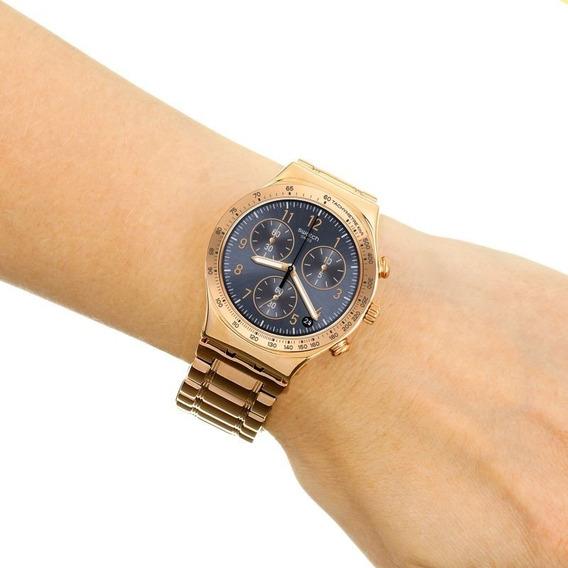 Relógio Swatch Elegantum - Nunca Foi Usado!!!