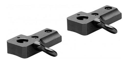 Imagen 1 de 4 de Leupold Base Quick Release Acero P/ Browning Bar, Benelli