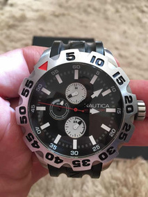 Relógio Náutica N15564g