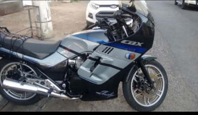 Motos Usadas Moto Cbx 750 Indy