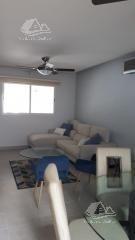 Casa En Renta En Cancun/isla Azul