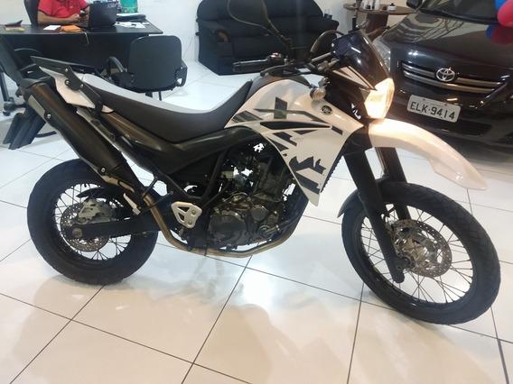 Yamaha Xt660 2016