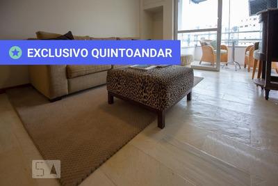 Apartamento No 8º Andar Mobiliado Com 3 Dormitórios E 1 Garagem - Id: 892934053 - 234053
