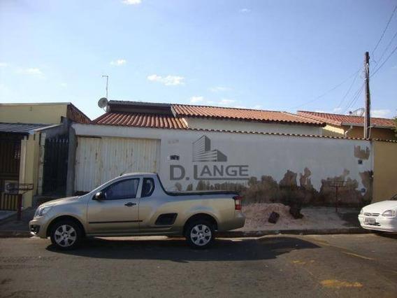 Casa Residencial Para Venda E Locação, Alto De Pinheiros, Paulínia - Ca12145. - Ca12145