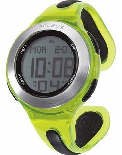 Reloj Soleus Sr017-052 Para Hombre