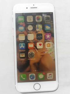 iPhone 6s Rosa 64gb Libre Busco Samsung A50 En Adelante