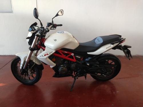 Benelli Tnt 300 17 Tomo Moto O Auto Consulte!!!