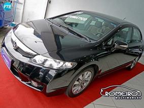 Honda Civic Lxl Se 1.8 16v Flex, Nzh3h02