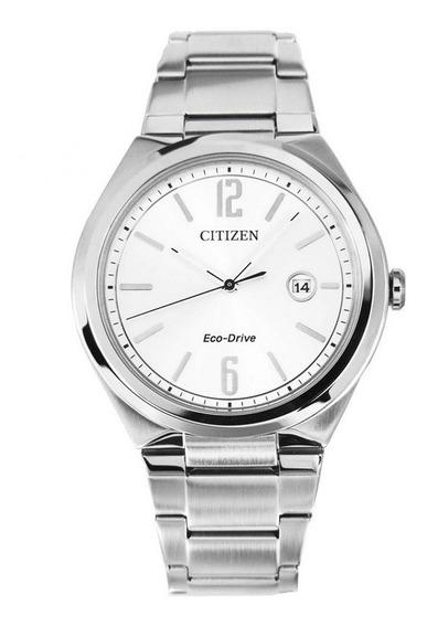 Reloj Eco Drive Metal Mod Aw1370-51a -o- Fe6020-56a Citizen