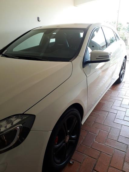 Mercedes Benz A200 Ff 1.6 Turbo Flex 15/15