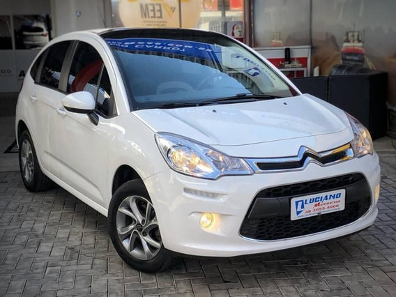 Citroën C3 Tendance 1.6
