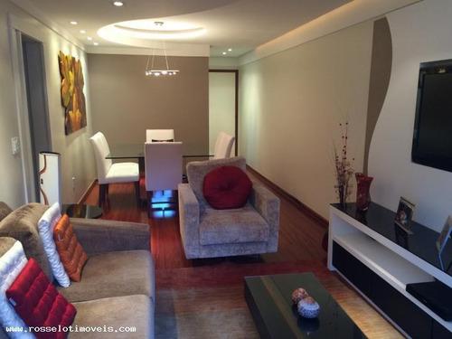 Imagem 1 de 13 de Apartamento Para Venda Em Teresópolis, Vale Do Paraíso, 3 Dormitórios, 1 Suíte, 2 Banheiros, 1 Vaga - Ap233_1-485382