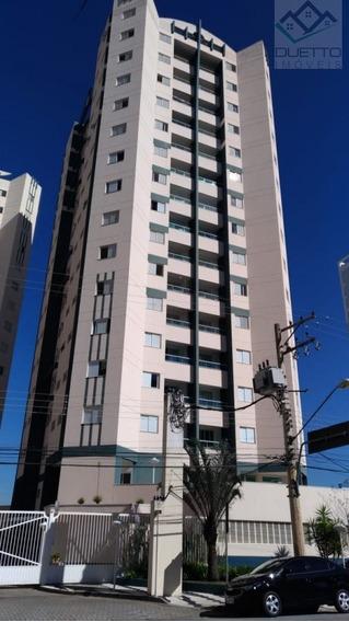 Apartamento Para Alugar No Bairro Loteamento Mogilar Em Mogi - 575-2