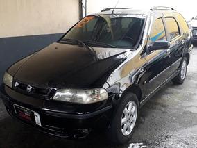 Fiat Palio Weekend 1.3 5p