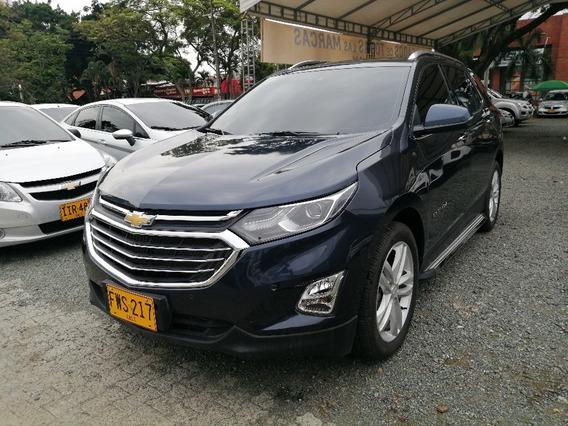 Chevrolet Equinox Prem At Modelo:2019