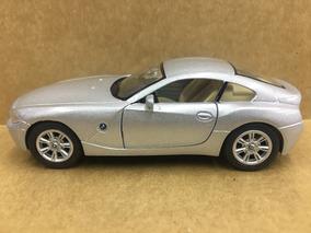 Miniatura Bmw Z 4 Prata