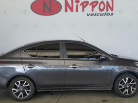 Nissan Versa 1.6 16v Flex Sl 4p Xtronic
