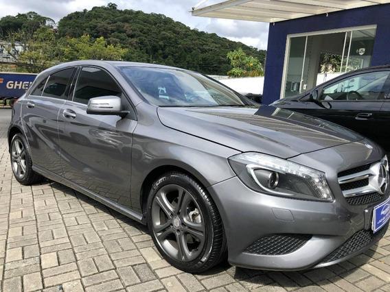 Mercedes-benz A 200 Urban Turbo