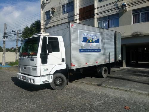 Imagem 1 de 1 de Fretes E Mudança ... Recife Região Metropolitana
