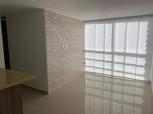 Imagen 1 de 12 de Apartamento En Venta Maria Auxiliadora 1092-702
