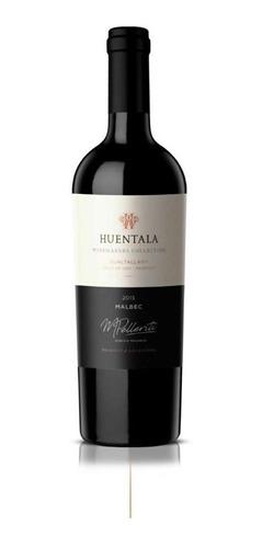 Vino Huentala Malbec Magnun 1,5l Jorge Riccitelli