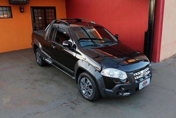 Fiat Strada Adventure 2012 1.8 Flex Ent. + 48x 824,00