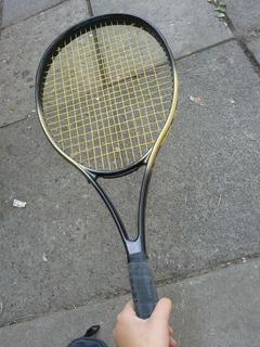 Raqueta De Tenis Rox Pro - Profeel. Con Funda Original #263