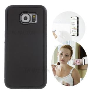 Capa Capinha Anti Gravidade Samsung Galaxy S6 Preto