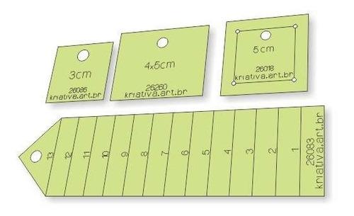 Imagem 1 de 3 de Kit Coordenado Korak - 20079