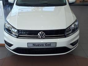 Volkswagen Nuevo Gol Trend 1.6 Comfortline