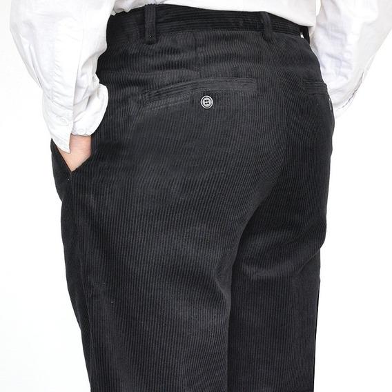Pantalon Corderoy Hombre Varios Colores! Local!