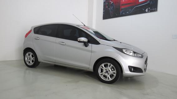 New Fiesta 1.6 Automatico
