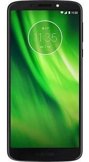 Smartphone Motorola Moto G6 Play 32gb + Capinha Anti Impacto