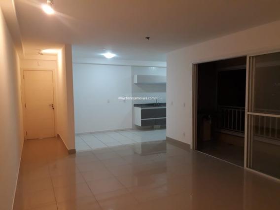 Apartamento Para Locação No Resort Santa Ângela! - Ap00438 - 68167433